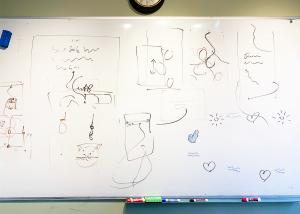 Lemonade Whiteboard Sketch - Lemonade Blog